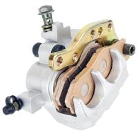 Caltric - Caltric Front Right Brake Caliper Assembley CR135 - Image 1