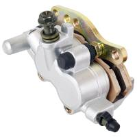 Caltric - Caltric Front Right Brake Caliper Assembley CR135 - Image 2