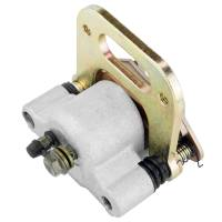 Caltric - Caltric Front Left Brake Caliper Assembley CR137 - Image 2