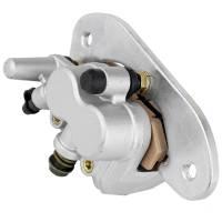 Caltric - Caltric Rear Left Brake Caliper Assembley CR149 - Image 2