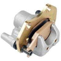 Caltric - Caltric Front Right Brake Caliper Assembley CR158 - Image 1