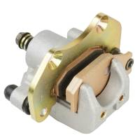 Caltric - Caltric Front Left Brake Caliper Assembley CR159 - Image 1
