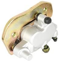 Caltric - Caltric Front Left Brake Caliper Assembley CR183 - Image 2