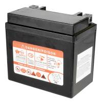 Caltric - Caltric Battery BA101-2 - Image 2