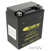 Caltric - Caltric Battery BA121 - Image 1