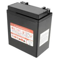 Caltric - Caltric Battery BA121-2 - Image 2
