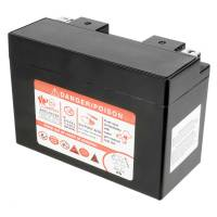 Caltric - Caltric Battery BA122-2 - Image 2