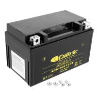 Caltric - Caltric Battery BA124 - Image 1