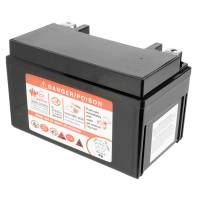 Caltric - Caltric Battery BA124-2 - Image 2