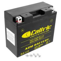 Caltric - Caltric Battery BA125 - Image 1
