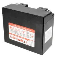 Caltric - Caltric Battery BA125 - Image 2
