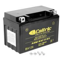 Caltric - Caltric Battery BA126 - Image 1