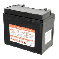 Caltric - Caltric Battery BA127-2 - Image 2