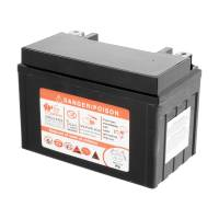 Caltric - Caltric Battery BA128 - Image 2