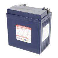 Caltric - Caltric Battery BA129 - Image 2