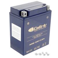 Caltric - Caltric Battery BA131 - Image 1