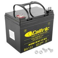 Caltric - Caltric Battery BA133 - Image 1