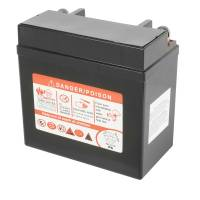 Caltric - Caltric Battery BA134 - Image 2
