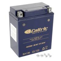 Caltric - Caltric Battery BA136 - Image 1