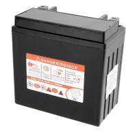 Caltric - Caltric Battery BA152 - Image 2