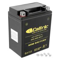 Caltric - Caltric Battery BA153 - Image 1