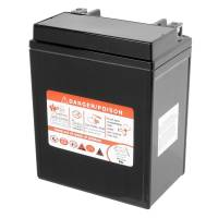 Caltric - Caltric Battery BA153 - Image 2