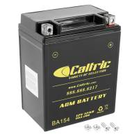 Caltric - Caltric Battery BA154-2 - Image 1