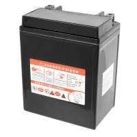 Caltric - Caltric Battery BA154-2 - Image 2