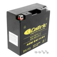 Caltric - Caltric Battery BA155 - Image 1
