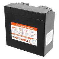 Caltric - Caltric Battery BA155 - Image 2