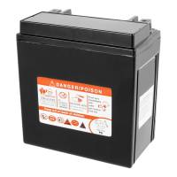 Caltric - Caltric Battery BA156 - Image 2