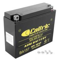 Caltric - Caltric Battery BA157 - Image 1