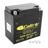 Caltric - Caltric Battery BA159 - Image 1