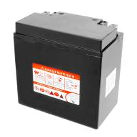 Caltric - Caltric Battery BA159 - Image 2