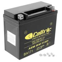 Caltric - Caltric Battery BA171 - Image 1