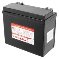 Caltric - Caltric Battery BA171-2 - Image 2