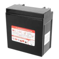Caltric - Caltric Battery BA172 - Image 2