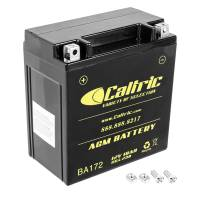 Caltric - Caltric Battery BA172-2 - Image 1
