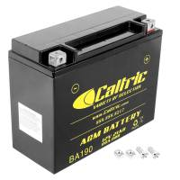 Caltric - Caltric Battery BA190-2 - Image 1