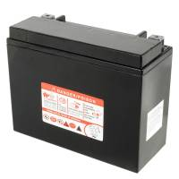 Caltric - Caltric Battery BA190-2 - Image 2