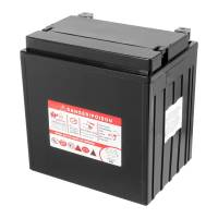 Caltric - Caltric Battery BA200 - Image 2