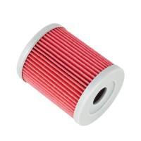Caltric - Caltric Oil Filter FL101 - Image 1