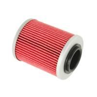 Caltric - Caltric Oil Filter FL115 - Image 1