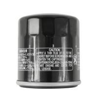 Caltric - Caltric Oil Filter FL135-2 - Image 2