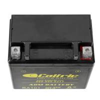 Caltric - Caltric Battery BA101-2 - Image 3