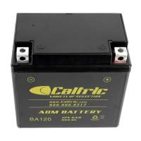 Caltric - Caltric Battery BA120-2 - Image 3