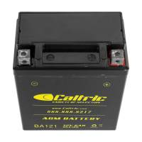 Caltric - Caltric Battery BA121-2 - Image 3