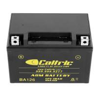 Caltric - Caltric Battery BA126 - Image 3