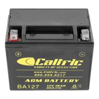 Caltric - Caltric Battery BA127-2 - Image 3