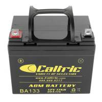 Caltric - Caltric Battery BA133 - Image 3
